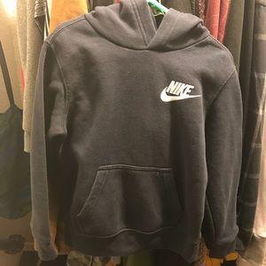 Toddle Nike Hoodie